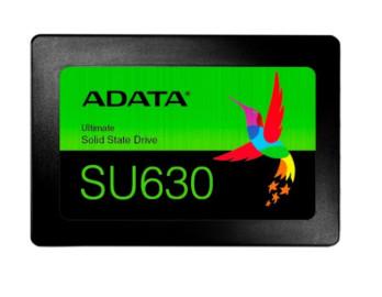 Твердотельный накопитель ADATA 240 GB (ASU630SS-240GQ-R)