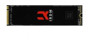 Жесткий диск SSD M.2 256GB GOODRAM IR-SSDPR-P34B-256-80