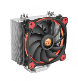 Кулер Thermaltake Riing Silent 12 RED 150W (CL-P022-AL12RE-A)
