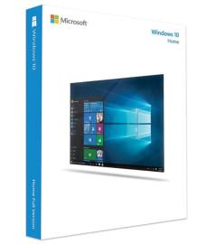 Программное обеспечение Windows HOME 10 Russian USB