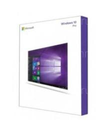 ПО Windows 10 Pro 64-bit Russian 1pk DSP OEI DVD FQC-08909