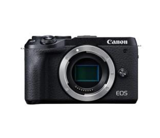 Фотоаппарат Canon EOS M6 MARK II BODY