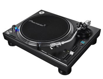 Проигрыватель винила Pioneer DJ PLX-1000