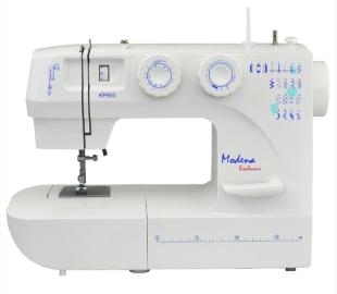 Швейная машина Arka Modena KP950