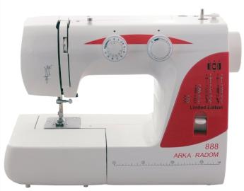 Швейная машина Arka 888