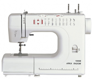 Швейная машина Arka KP-1000B