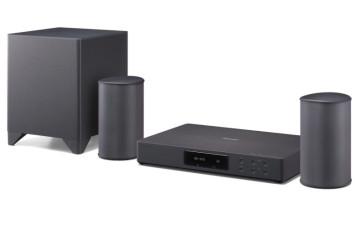Беспроводная музыкальная система Pioneer FS-W50-B 2.1