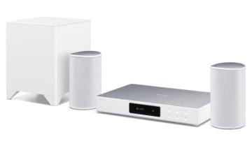 Беспроводная музыкальная система Pioneer FS-W50-W 2.1