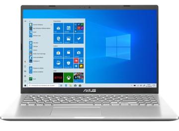 Ультрабук Asus VivoBook, X509MA-BR101T, Celeron N4000