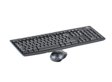 Клавиатура+мышь Logitech MK270 Wireless Desktop Combo 920-004518