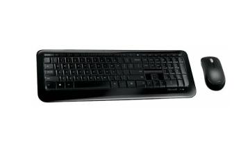 Беспроводной комплект Microsoft Wireless Desktop 850 PY9-00012