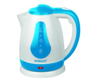 Чайник электрический SCARLETT SC-EK18P29