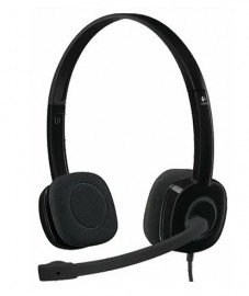 Компьютерная гарнитура Logitech Headset H151