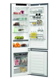 Встраиваемый холодильник WHIRLPOOL ART 9811/A++SF