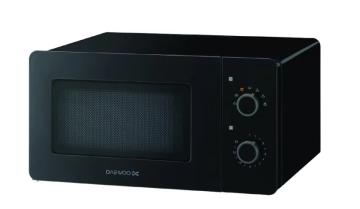 Микроволновая печь DAEWOO KOR-5A17B