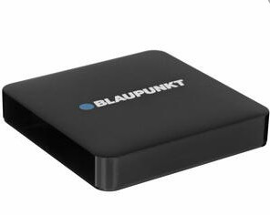 Приставка SMART TV BLAUPUNKT B-STREAM BOX (ANDROID TV 9.0-10.0)