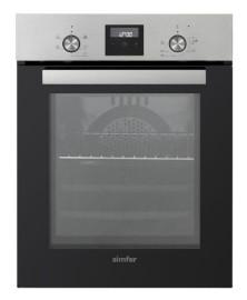 Духовой шкаф SIMFER B4EM56016 НЕРЖ