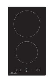 Электрическая варочная панель MONSHER MHE 33