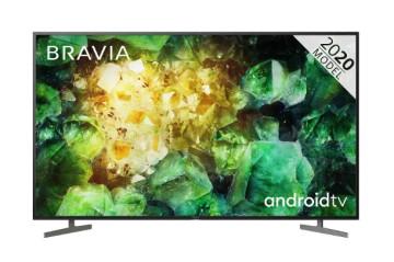 """Телевизор Sony KD-55XH8196 54.6"""" (2020)"""