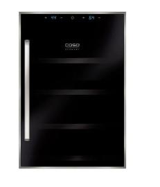 Винный холодильник CASO GERMANY WineDuett Touch 12 625