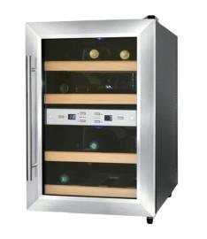 Винный холодильник CASO GERMANY WineDuett 12 620