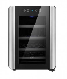 Винный холодильник CASO GERMANY 613 WineCase Red 12