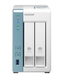 Сетевой накопитель QNAP TS-231P3-4G
