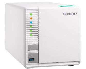 Сетевой накопитель QNAP TS-328