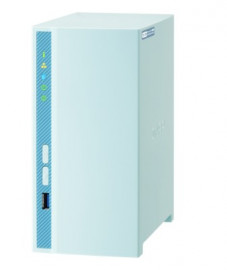 Сетевой накопитель QNAP TS-230