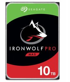 Жесткий диск Seagate IronWolf Pro 10 TB ST10000NE0008