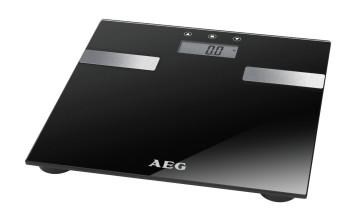 Весы AEG PW 5644 FA BK