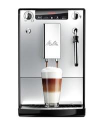 Кофемашина Melitta E953-102 Solo&Milk