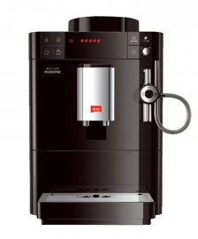 Кофемашина Melitta PASSIONE F53/0-102 Black