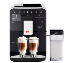 Кофемашина Melitta Barista T Smart F83/0-102