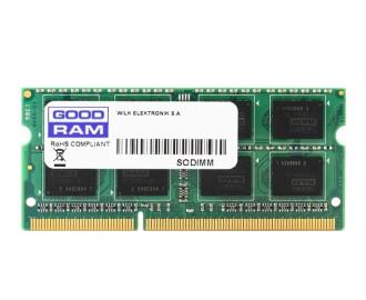 Оперативная память GOODRAM [GR1600S364L11S/4G] 4ГБ