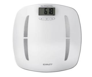 Весы электронные напольные Scarlett SC-BS33ED80