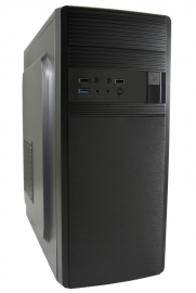 Корпус LC-Power [ 7019B ] LC-7019B-ON Midi-Tower