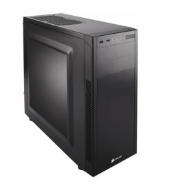 Корпус Corsair [ Carbide ] Series 100R Window BLACK