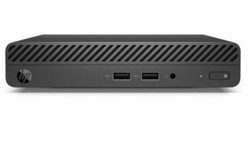 Системный блок HP 260 G3 DM Renew PC