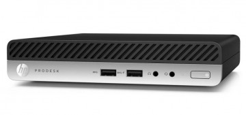 Системный блок HP EliteDesk 705 G4 Desktop MINI PC
