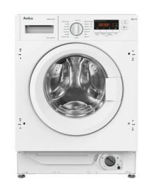 Встраиваемая стиральная машина AMICA AWBI8143LCB