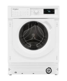 Встраиваемая стиральная машина WHIRLPOOL BI WMWG91484PL