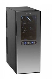 Винный холодильник HYUNDAI VIN12DZ