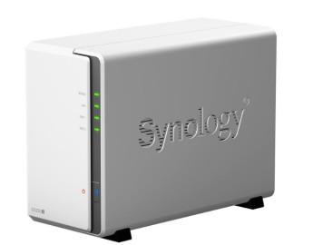 Сетевой накопитель SYNOLOGY DS220J
