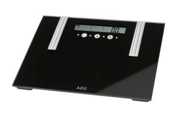 Весы AEG PW 5571