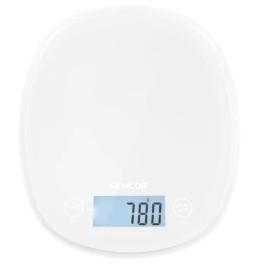 Кухонные весы Sencor SKS 30WH