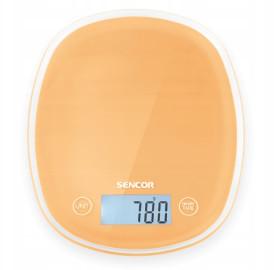 Кухонные весы Sencor SKS 33OR