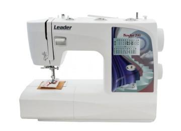 Швейная машина LEADER NewArt 200