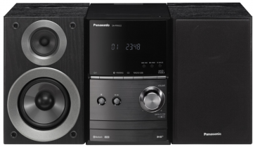 Музыкальный центр Panasonic SC-PM602