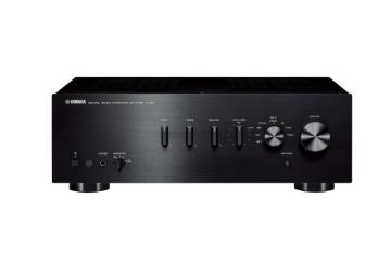 Усилитель Yamaha A-S301 (black)